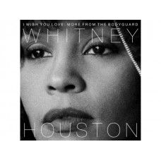 WHITNEY HOUSTON - I WISH YOU LOVE: MORE FROM THE BODYGUARD (2 LP, COLOUR)