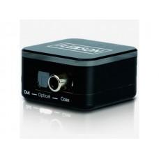 Сумматор Оптичечких Аудиосигналов SONOS Flexson Digital Coaxial To Optical Converter For SONOS PLAYBAR