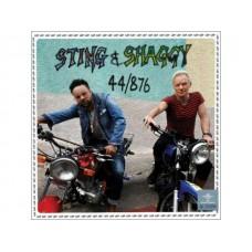 Виниловая Пластинка STING & SHAGGY - 44/876