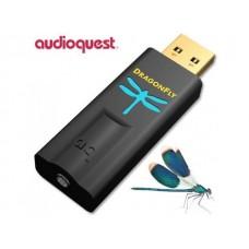 ЦАП AudioQuest DragonFly 1.5 black