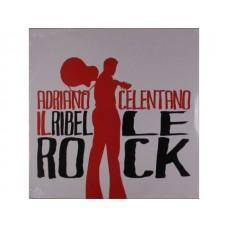 ADRIANO CELENTANO - IL RIBELLE ROCK! (2 LP)
