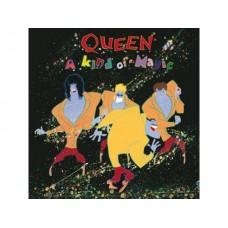 QUEEN - A KIND OF MAGIC (180 GR)